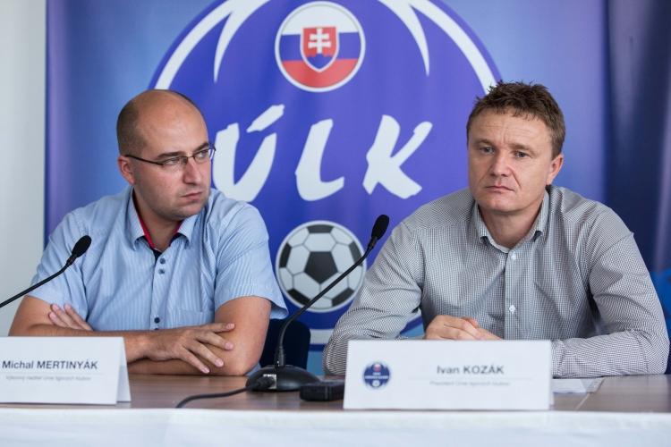 15f5b724e1 Ak tento návrh na najbližšom rokovaní 14. marca odsúhlasí aj Výkonný výbor  Slovenského futbalového zväzu