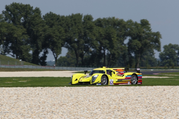 ARC Bratislava, Le Mans