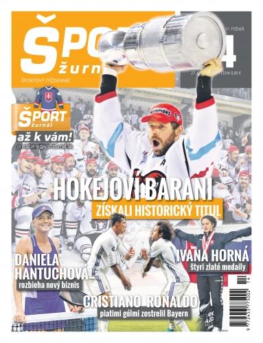 ŠPORT žurnál 14
