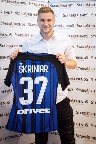 Milan Škriniar  Z prestupu do Interu Miláno sa musím rýchlo spamätať ... e5fd7c0c42f